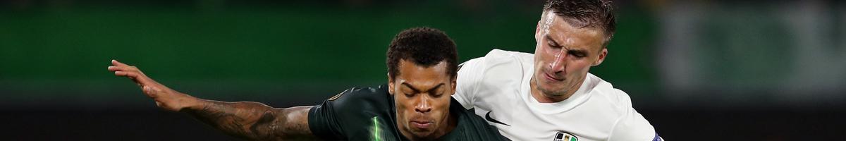 Oleksandria - Wolfsburg: de Duitsers doen er goed aan om te winnen