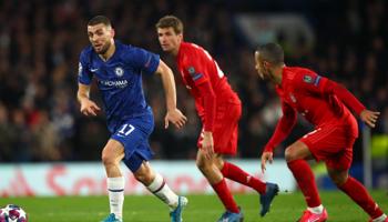 Chelsea – Manchester City: de topper van de speeldag in de Premier League