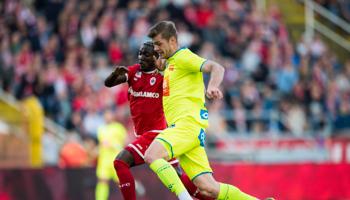 Antwerp – AA Gent: beide teams konden nog niet winnen