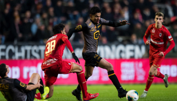 Royal Antwerp FC – FC Malines : victoire facile pour The Great Old ?