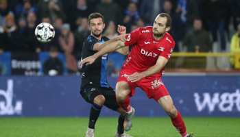 Cercle Brugge - Sint-Truiden (Jupiler Pro League)