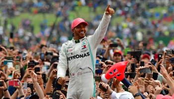 Kan Lewis Hamilton de beste F1-coureur ooit worden?