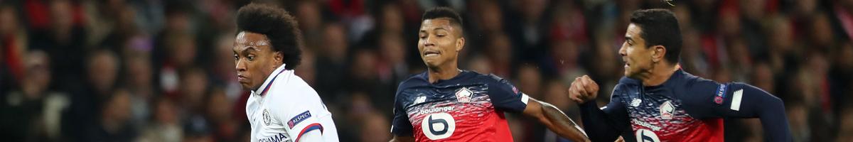 Chelsea - Lille: kan Chelsea zich plaatsen voor de volgende ronde?
