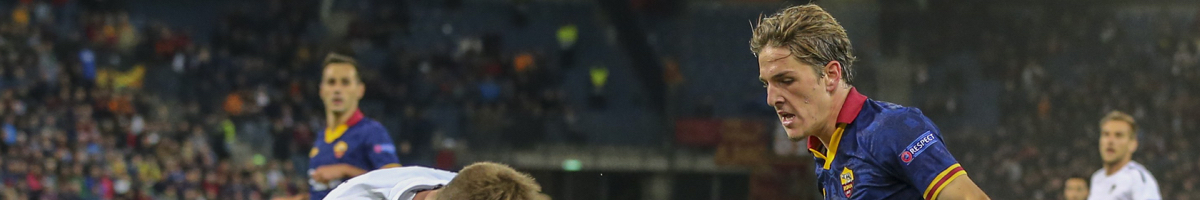 AS Roma - Wolfsberger AC: Roma doet er goed aan te winnen