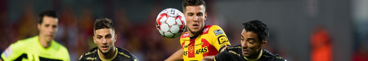 Moeskroen - KV Mechelen: springt Mechelen de top-6 binnen?