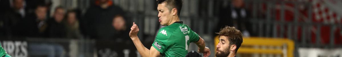 Sporting Charleroi vs. Cercle Bruges, Jupiler Pro League, pronostics football