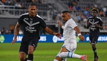 Olympique de Marseille - Girondins de Bordeaux : l'OM reste sur 5 victoires d'affilée