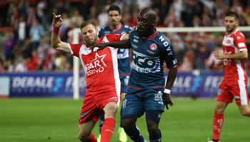 KV Kortrijk – Moeskroen: KVK is favoriet in eigen huis