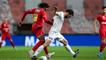 Antwerp – Eupen: kan Antwerp een tweede keer op rij winnen?