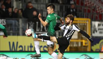 Charleroi – Cercle Brugge: kan Charleroi nog eens winnen?