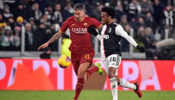 Juventus - AS Rome : la Vieille Dame outsider à domicile
