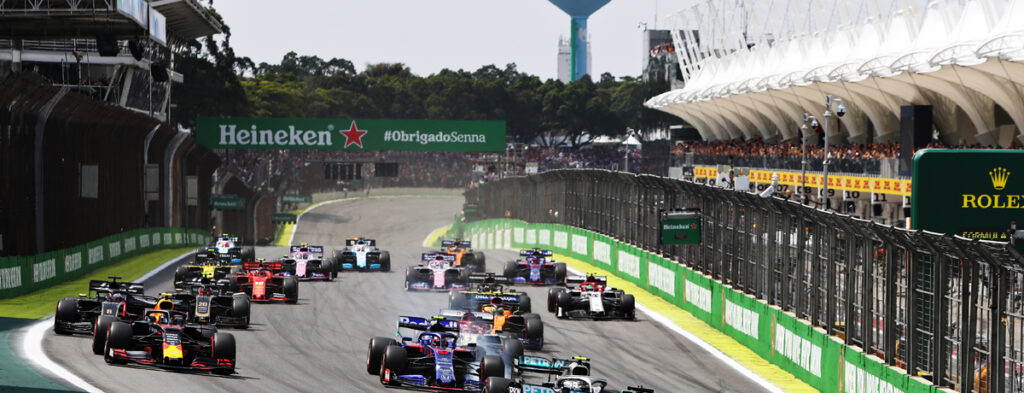 Circuit d'Interlagos
