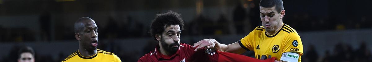 Wolverhampton - Liverpool: Liverpool is nog steeds ongeslagen in de competitie