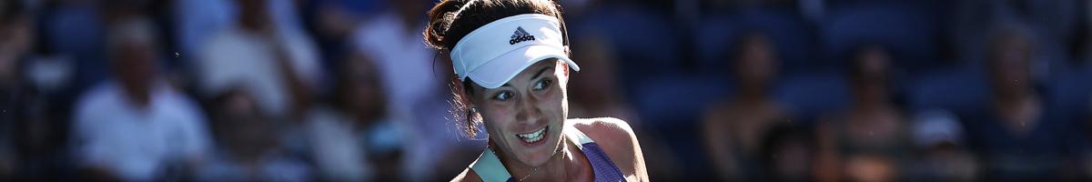 Kenin - Muguruza: een 3de Grand Slam-titel voor de Spaanse?