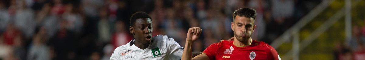 Antwerp-Club Bruges pronostic et cote match   Jupiler Pro League