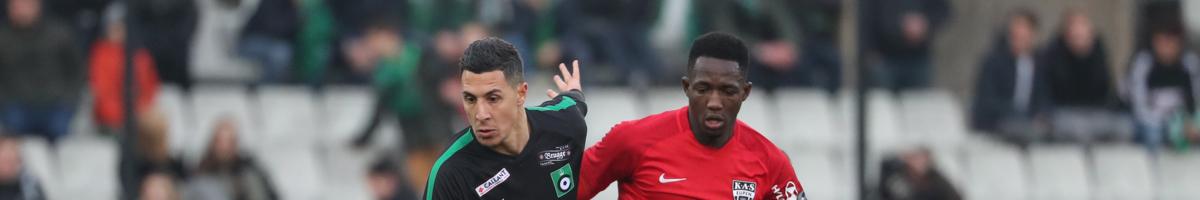 Cercle Bruges vs Eupen   Jupiler Pro League