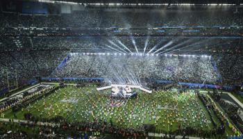 NFL-playoffs check: licht, camera - en Jackson?