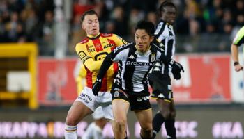 KV Mechelen – Charleroi: de Zebra's staan opnieuw aan de leiding