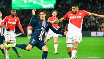AS Monaco - Paris Saint-Germain : les Monégasques ont tenu les Parisiens en échec il y a 3 jours