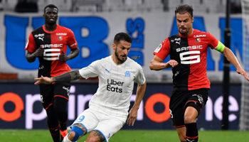 Stade Rennais - Olympique de Marseille : un choc sur le podium de Ligue 1