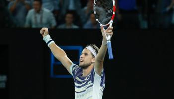 Thiem-Zverev : une troisième finale de Grand Chelem pour l'Autrichien ?