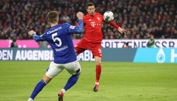 Schalke 04 - Bayern Munich : les Bavarois n'ont plus perdu face à Schalke depuis près de 10 ans