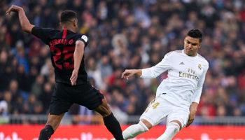 Séville - Real Madrid : les Merengue sont dos au mur