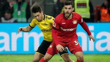 RB Leipzig - Bayer Leverkusen : la deuxième place est en jeu