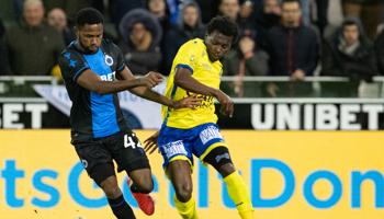 Waasland-Beveren – Club Bruges : Bruges va-t-il offrir du spectacle en déplacement?