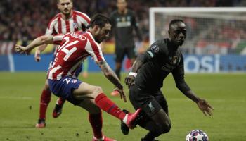 Liverpool – Atlético Madrid: de strijd om de kwalificatie ligt helemaal open