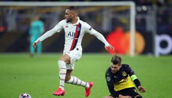 Paris Saint-Germain – Borussia Dortmund: scoort Haaland opnieuw tegen de Parijzenaars?