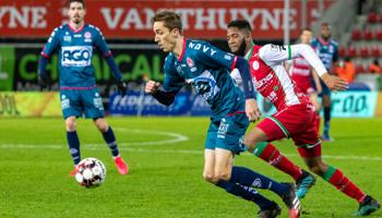 Zulte-Waregem – KV Kortrijk: de derby van Zuid-West-Vlaanderen