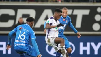 AA Gent – Anderlecht: een derde overwinning op rij voor RSCA?
