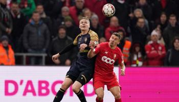 Antwerp – Standard Luik: beide teams kunnen de leidersplaats pakken