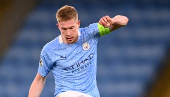 Leicester – Man City: de nummer drie op bezoek bij de leider