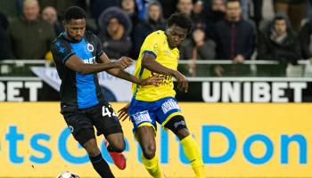 Club Brugge – Waasland-Beveren: een makkelijke thuisoverwinning voor Club?