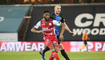 Zulte-Waregem – Club Brugge: is Club eindelijk vertrokken?