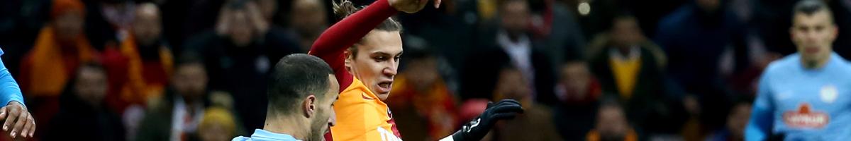 Rizespor - Galatasaray (Superlig)