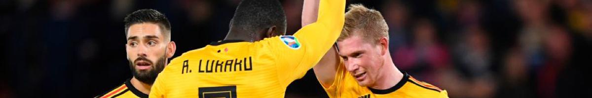Euro 2020 winner predictions: Belgium can overcome postponement BEFR