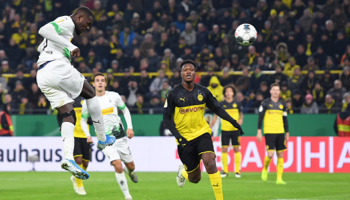Borussia Mönchengladbach – Borussia Dortmund : le choc des Borussia