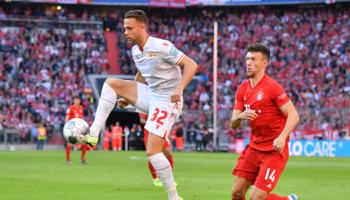 Union Berlin – Bayern Munich : les Bavarois largement favoris en déplacement pour la reprise