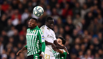 Real Betis – Real Madrid: blijft Real aan de leiding in La Liga?