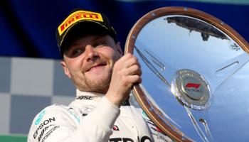 F1 van Australië: Hamilton is favoriet in Australië
