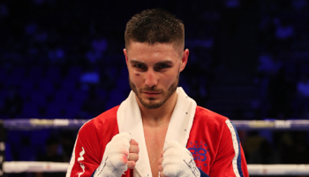 Josh Kelly - David Avanesyan (Boxing)
