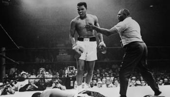 Boxing Heavyweight Legends Odds: Muhammad Ali heads betting