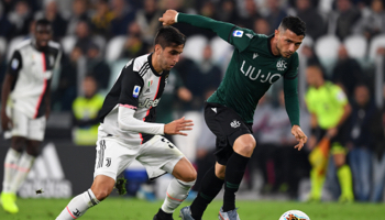 Bologna – Juventus: verstevigt Juventus zijn leidersplaats?