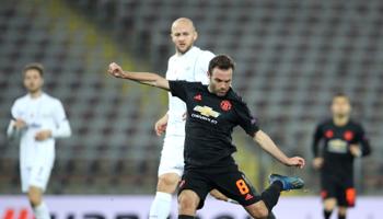 Manchester Utd – LASK: een makkelijke overwinning voor United?