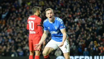 Bayer Leverkusen – Rangers: Rangers hebben een mirakel nodig