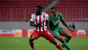 Wolverhampton – Olympiakos: de heenwedstrijd eindigde op een 1-1 gelijkspel