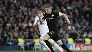 Manchester City – Real Madrid: Los Blancos hebben een klein mirakel nodig